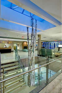Welcome To The Crowne Plaza Glen Ellyn Lombard Our Upscale Hotel Beckons Business And Leisure Travelers With Luxury Guest Rooms Suites