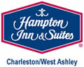 Hampton Inn & Suites Charleston – West Ashley