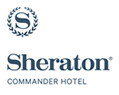 Sheraton Commander Boston