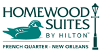 Homewood Suites by Hilton French Quarter