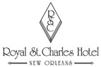 Royal St. Charles Hotel