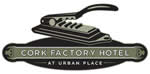 The Cork Factory Hotel