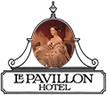 Le Pavillon Hotel 833 Poydras Street New Orleans, LA 70112