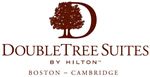 DoubleTree Suites by Hilton Boston – Cambridge