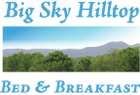 Big Sky Hilltop Bed & Breakfast