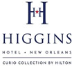 Higgins Hotel, Curio Collection by Hilton