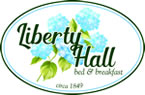 Liberty Hall Bed & Breakfast