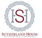 Sutherland House Victorian Bed & Breakfast