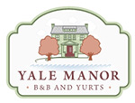 Yale Manor B&B & Yurts