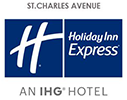 Holiday Inn Express St. Charles