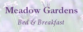 Meadow Gardens Bed & Breakfast