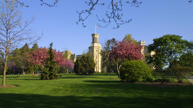 Wheaton Campus