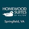 Homewood Suites by Hilton Springfield, VA