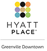 Hyatt Place Greenville Downtown