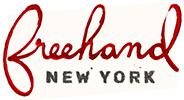 Freehand New York
